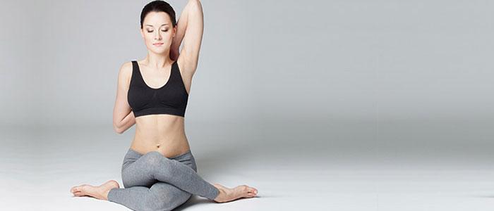 Οι καλύτερες ασκήσεις yoga για αύξηση στήθους (2)