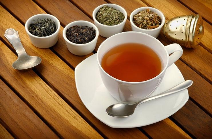 Τσάι και αδυνάτισμα (1)