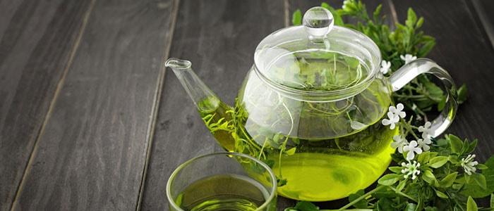 Τσάι και αδυνάτισμα (2)