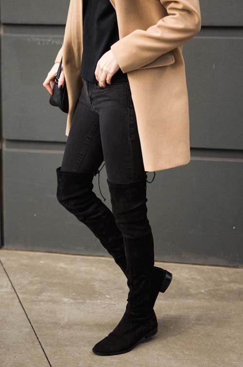Φλατ μπότες (9)