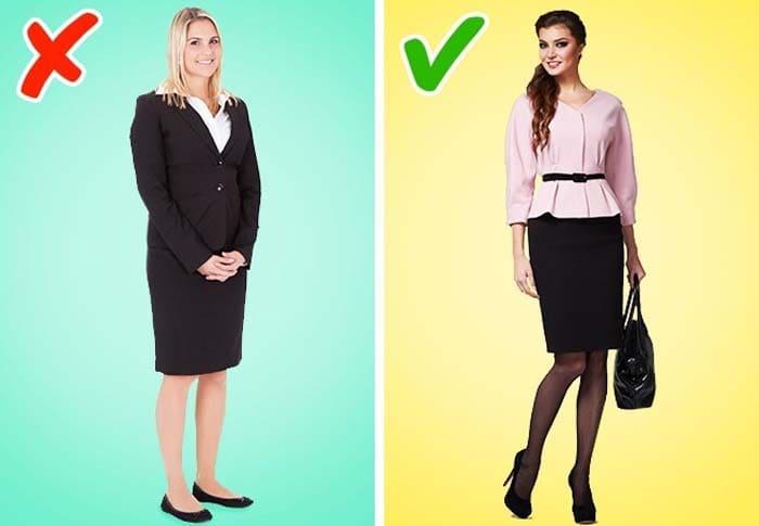 14 λάθος επιλογές στο ντύσιμο που καταστρέφουν το στυλ (2)