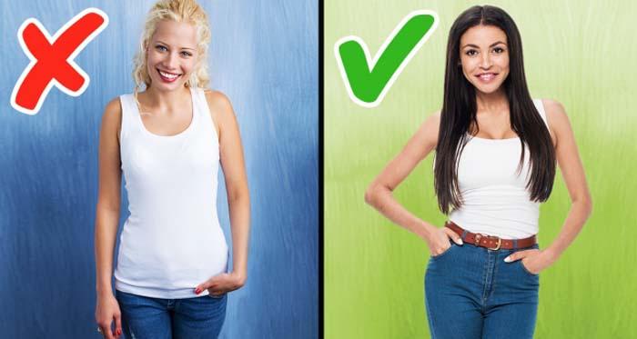 14 λάθος επιλογές στο ντύσιμο που καταστρέφουν το στυλ (3)