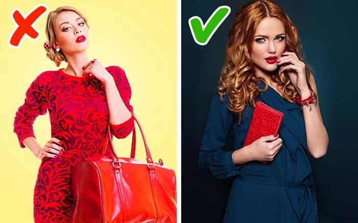 14 λάθος επιλογές στο ντύσιμο που καταστρέφουν το στυλ (4)