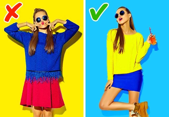 14 λάθος επιλογές στο ντύσιμο που καταστρέφουν το στυλ (6)