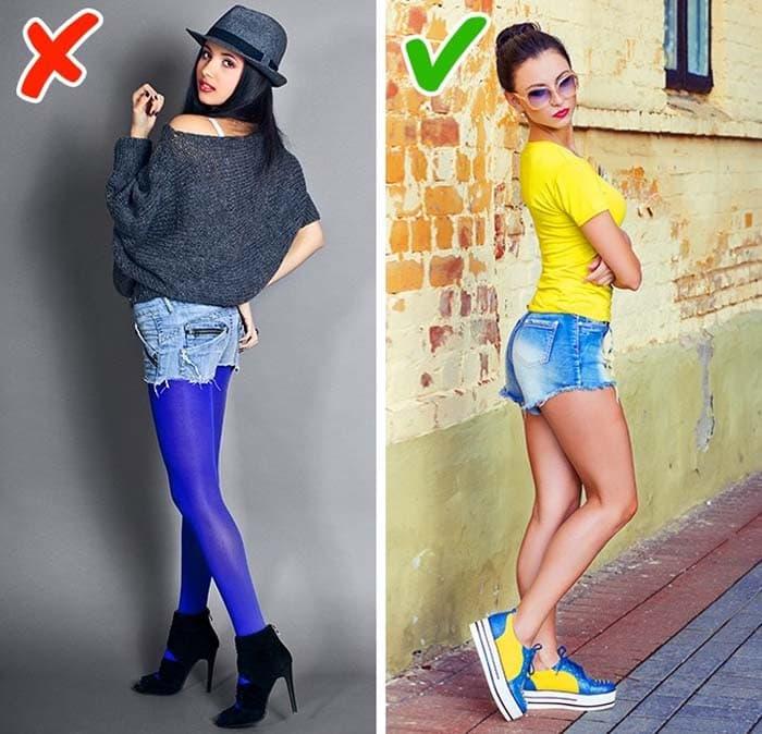 14 λάθος επιλογές στο ντύσιμο που καταστρέφουν το στυλ (7)