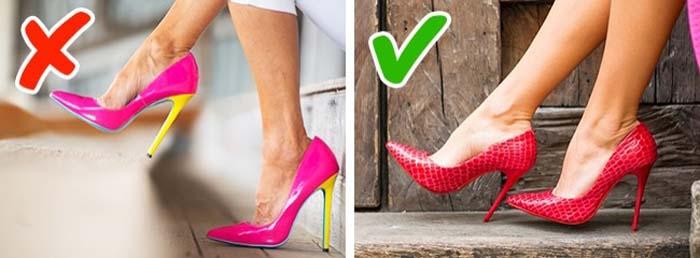 14 λάθος επιλογές στο ντύσιμο που καταστρέφουν το στυλ (9)