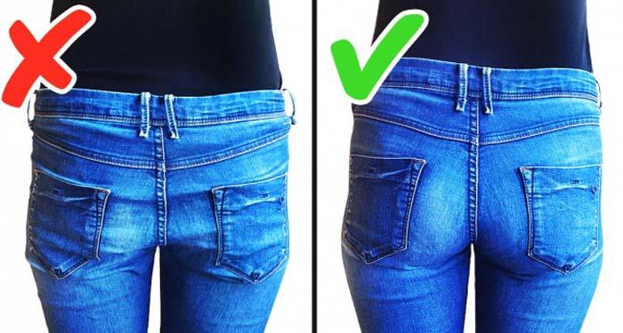 14 λάθος επιλογές στο ντύσιμο που καταστρέφουν το στυλ (11)