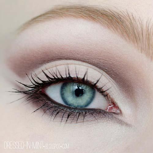 Negative Space Eye Makeup (9)