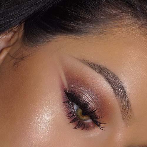 Negative Space Eye Makeup (18)