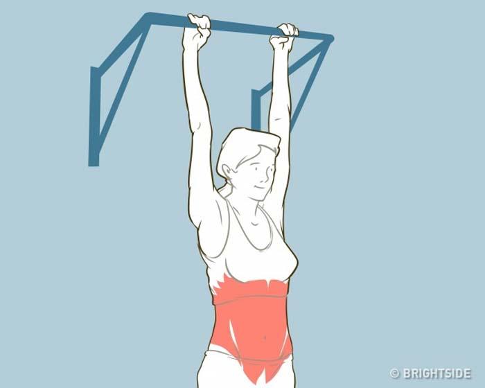Ψηλότερη και σωστή στάση σώματος σε 1 εβδομάδα (3)