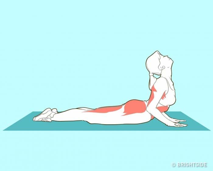 Ψηλότερη και σωστή στάση σώματος σε 1 εβδομάδα (5)