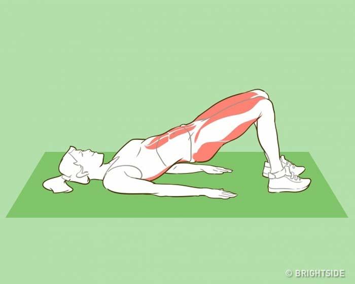Ψηλότερη και σωστή στάση σώματος σε 1 εβδομάδα (8)