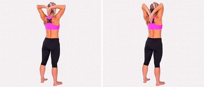 Ασκήσεις για σφιχτά και όμορφα μπράτσα χωρίς χαλάρωση (6)