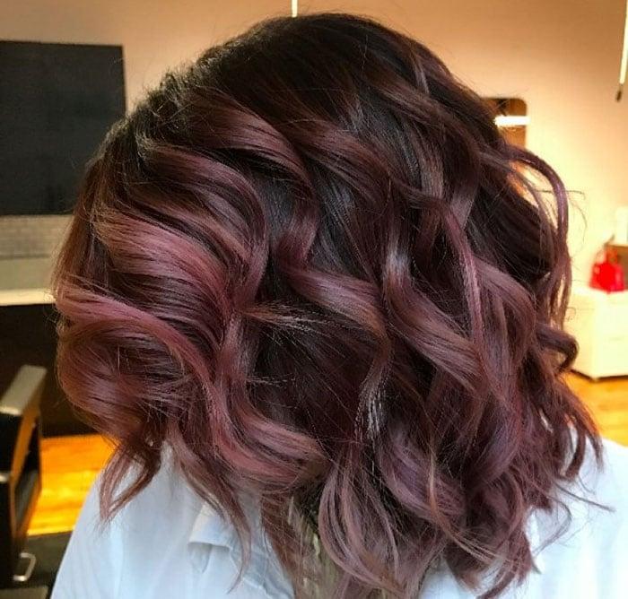 Οι 12 κορυφαίες αποχρώσεις στα μαλλιά για το 2018 (7)