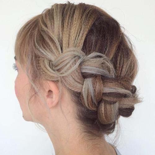 Μαλλιά τοστιέρα - Crimped hair (2)