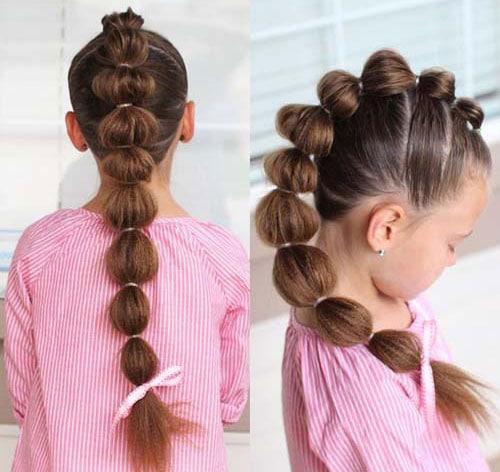 Μαλλιά τοστιέρα - Crimped hair (5)
