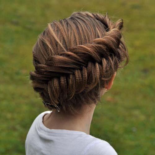 Μαλλιά τοστιέρα - Crimped hair (6)