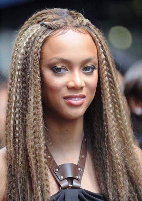 Μαλλιά τοστιέρα - Crimped hair (7)