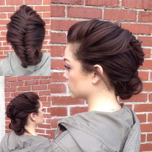 Μαλλιά τοστιέρα - Crimped hair (8)