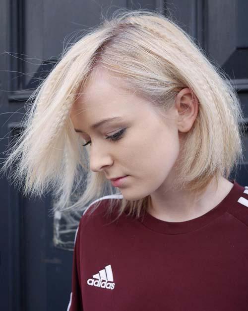 Μαλλιά τοστιέρα - Crimped hair (9)