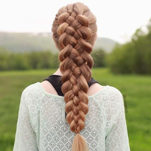 Μαλλιά τοστιέρα - Crimped hair (11)
