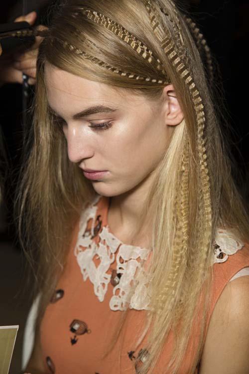 Μαλλιά τοστιέρα - Crimped hair (13)