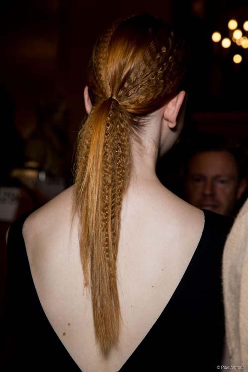 Μαλλιά τοστιέρα - Crimped hair (14)