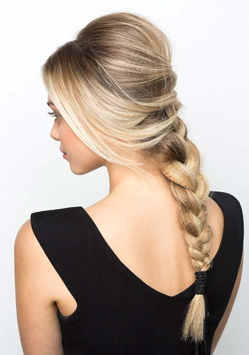 Μαλλιά τοστιέρα - Crimped hair (30)
