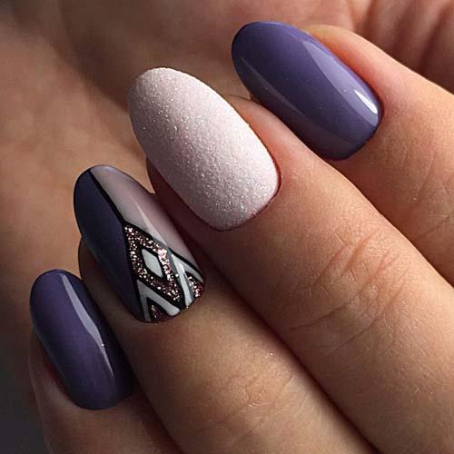 Μωβ νύχια (9)