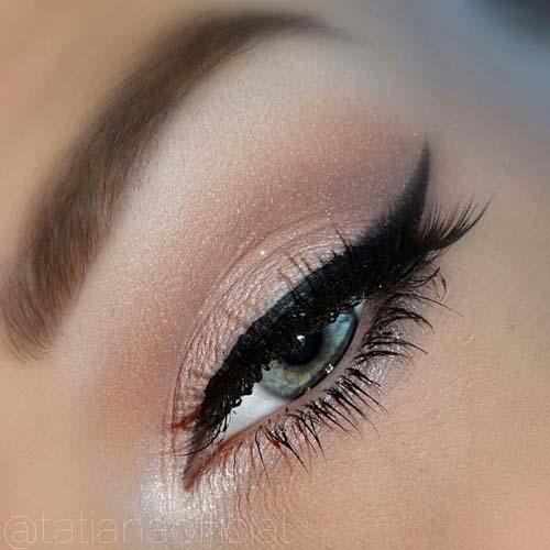 Ροζ μακιγιάζ ματιών (14)