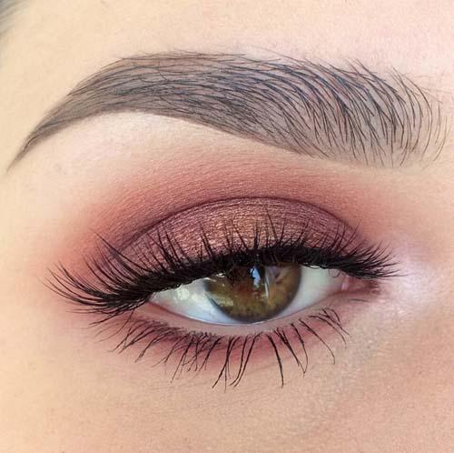 Ροζ μακιγιάζ ματιών (28)