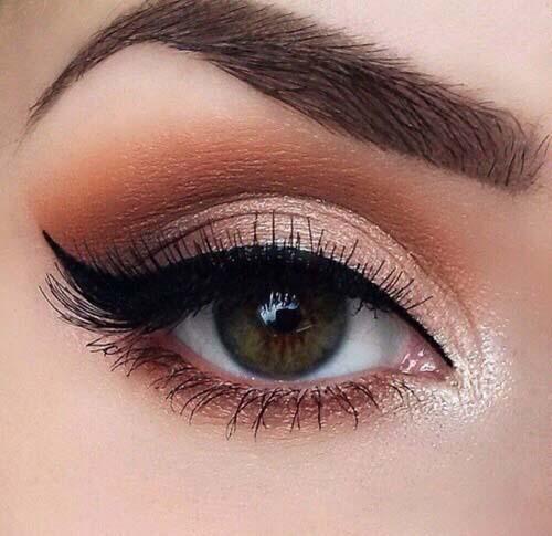 Ροζ μακιγιάζ ματιών (37)