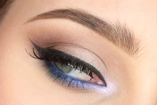 Ροζ μακιγιάζ ματιών (38)