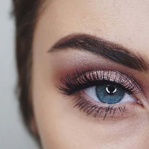 Ροζ μακιγιάζ ματιών (39)