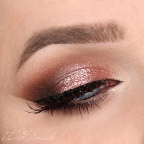 Ροζ μακιγιάζ ματιών (40)