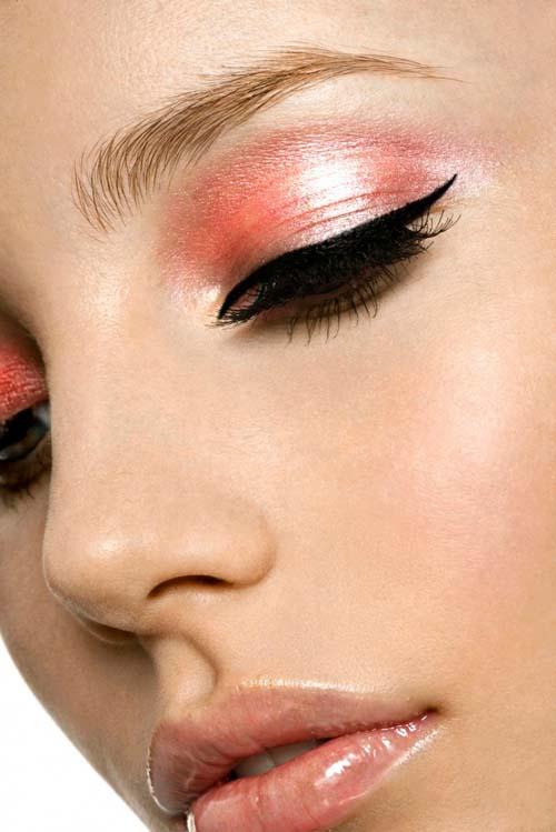 Ροζ μακιγιάζ ματιών (42)