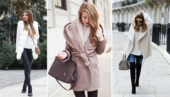 20+1 ιδέες για καθημερινό ντύσιμο τις πιο κρύες μέρες του Χειμώνα 84c0d3b101b
