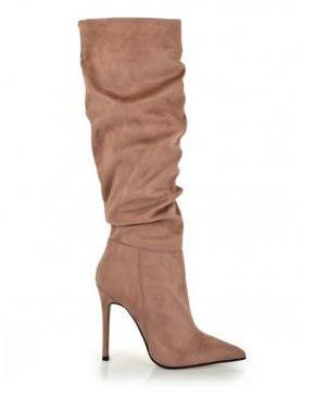 Slouchy μπότες (12)
