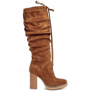 Slouchy μπότες (13)