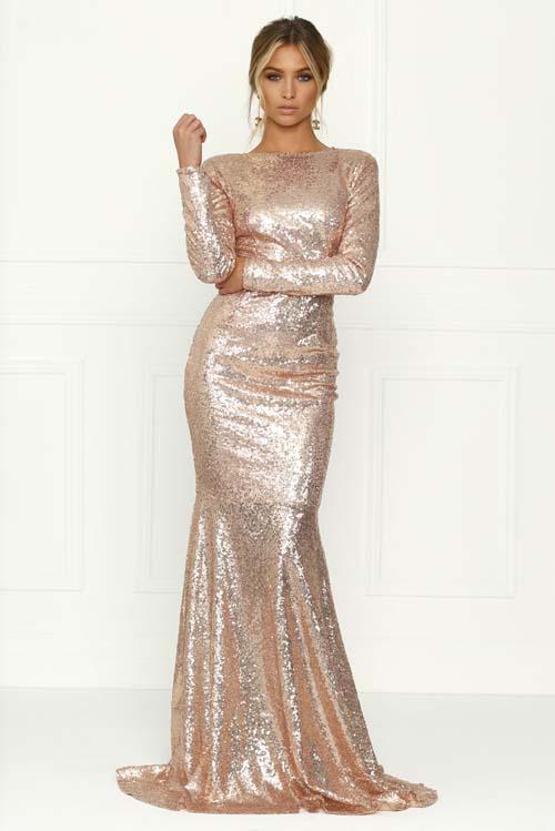 93574b3c61f5 Εντυπωσιακές ιδέες και προτάσεις με βραδινά φορέματα για ρεβεγιόν ...