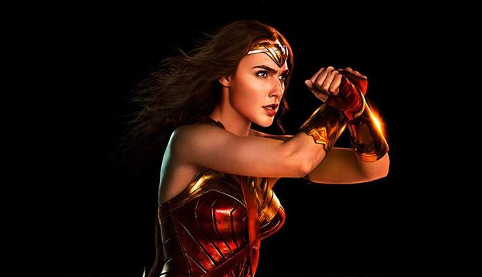 Αποκριάτικη μεταμφίεση Wonder Woman