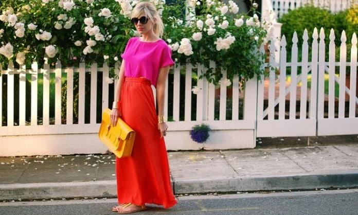 Οι κορυφαίες τάσεις της μόδας για την Άνοιξη / Καλοκαίρι 2018 (7)