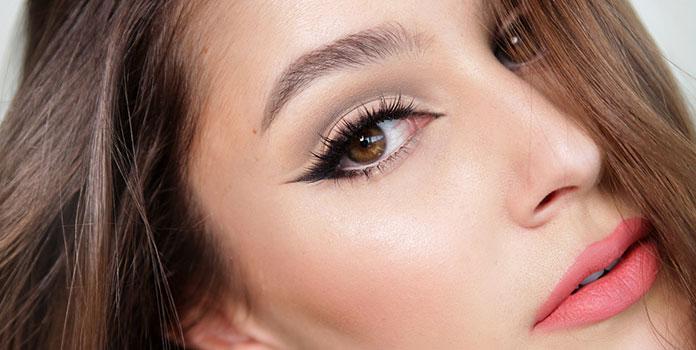 Μακιγιάζ για κουκουλωτά μάτια - Hooded eyes (3)
