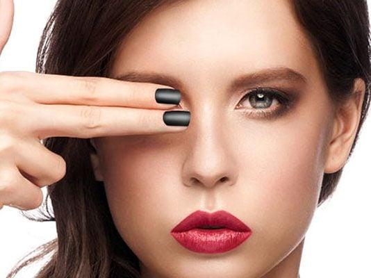 Μακιγιάζ για μάτια με μικρή απόσταση μεταξύ τους (1)