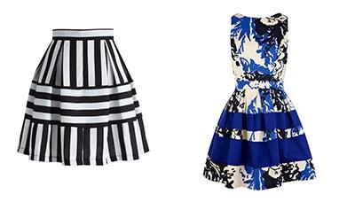 Πως να μακρύνω μια φούστα ή ένα φόρεμα; (4)