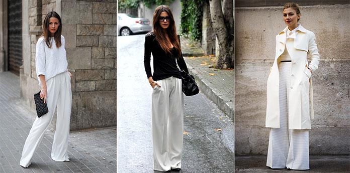 Τρόποι για να φορέσετε λευκό το Χειμώνα (3)