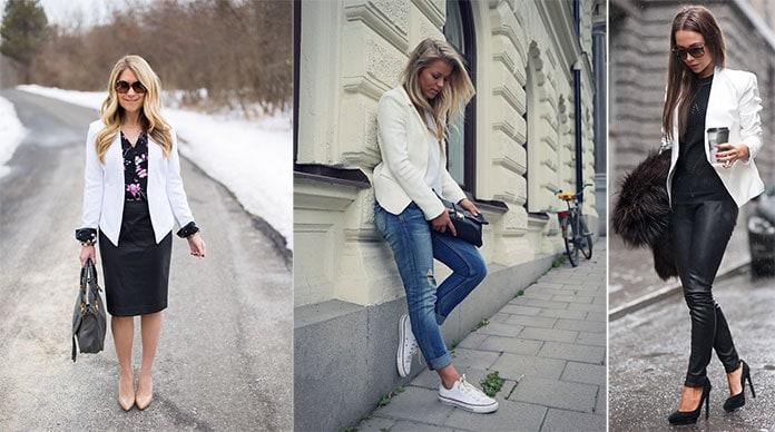 Τρόποι για να φορέσετε λευκό το Χειμώνα (8)
