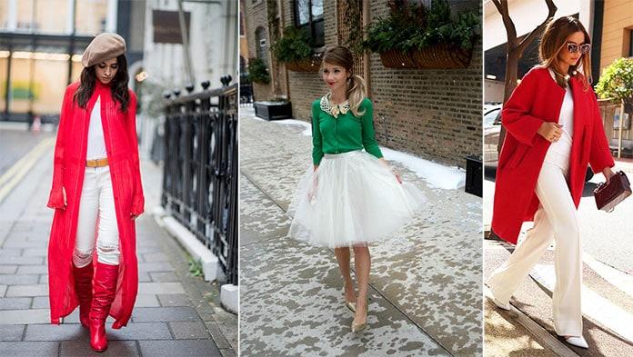 Τρόποι για να φορέσετε λευκό το Χειμώνα (12)