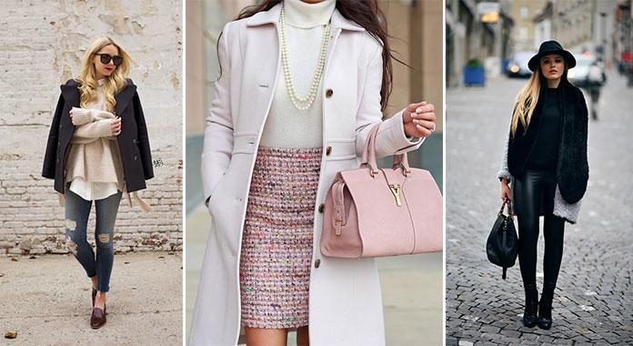 2c4397a8b856 30 υπέροχες προτάσεις για χειμωνιάτικο ντύσιμο - Beauté την Κυριακή