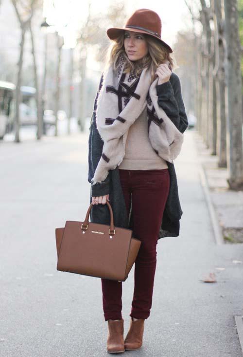 2d86ac90eb50 30 υπέροχες προτάσεις για χειμωνιάτικο ντύσιμο! – Newlifestyle